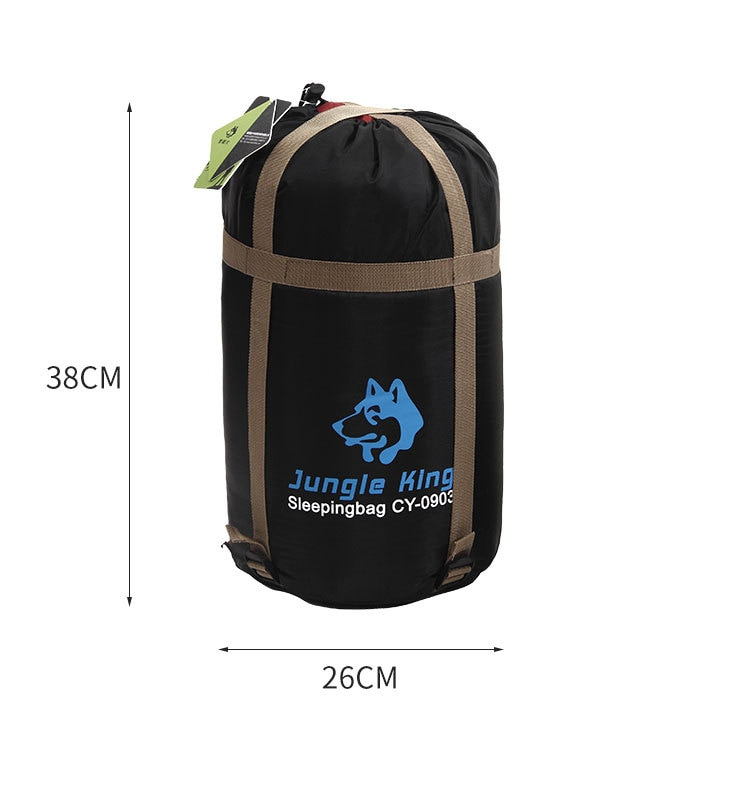 Warm Ultralight Sleeping Bag