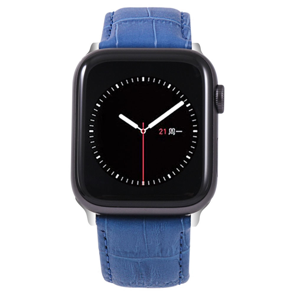 Solid Color Buckle Band for Apple Watch