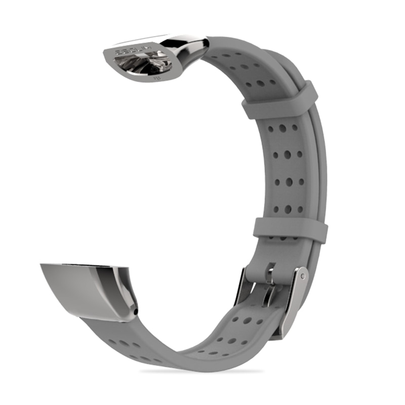 Ventilated Silicone Band for Huawei Band 2 Pro