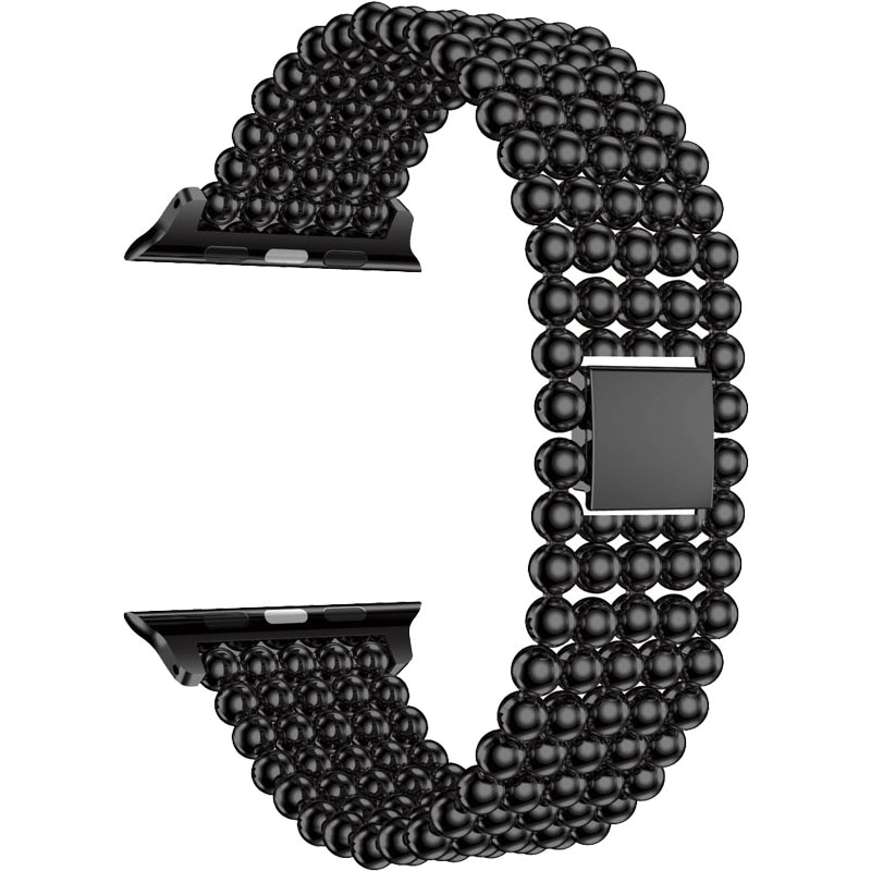 Stainless Steel Ball Bracelet for Apple Watch