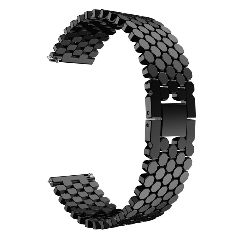 Honeycomb Metal Band for Huawei Watch GT