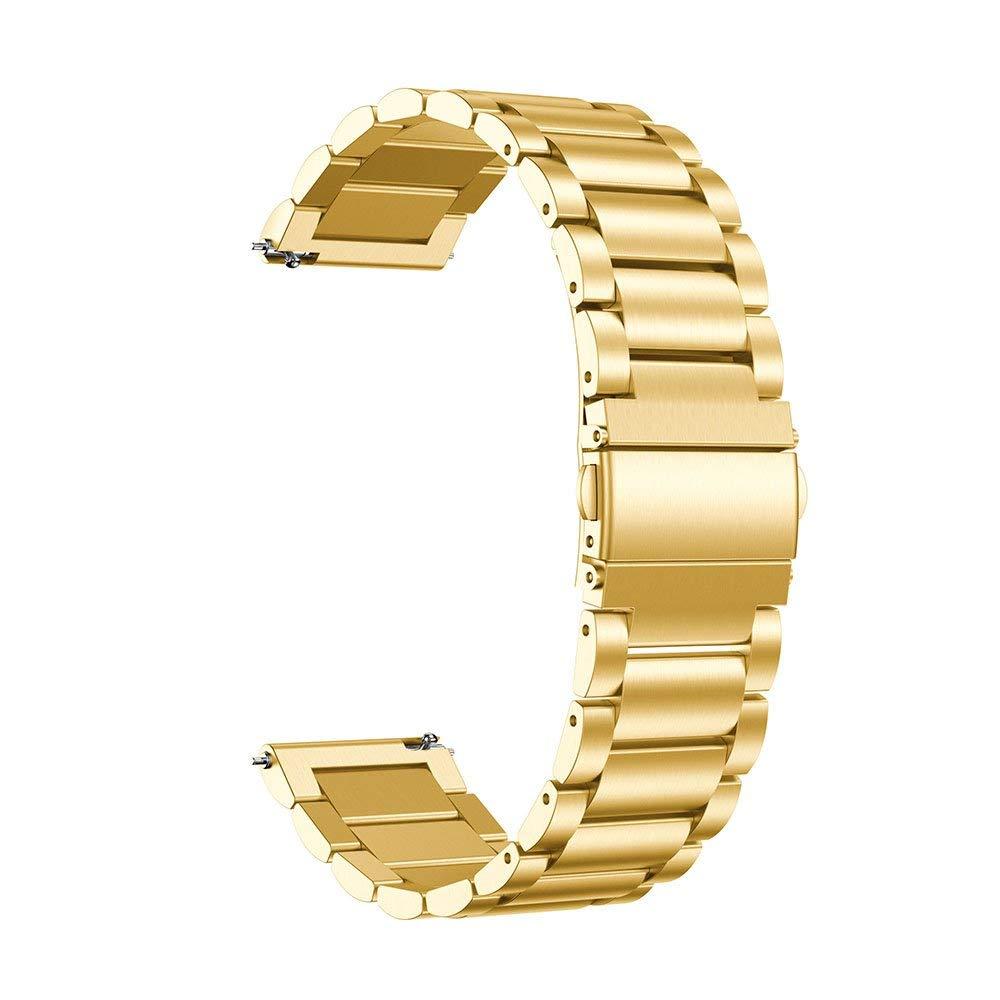 Stainless Steel Bracelet for Garmin Vivoactive 3