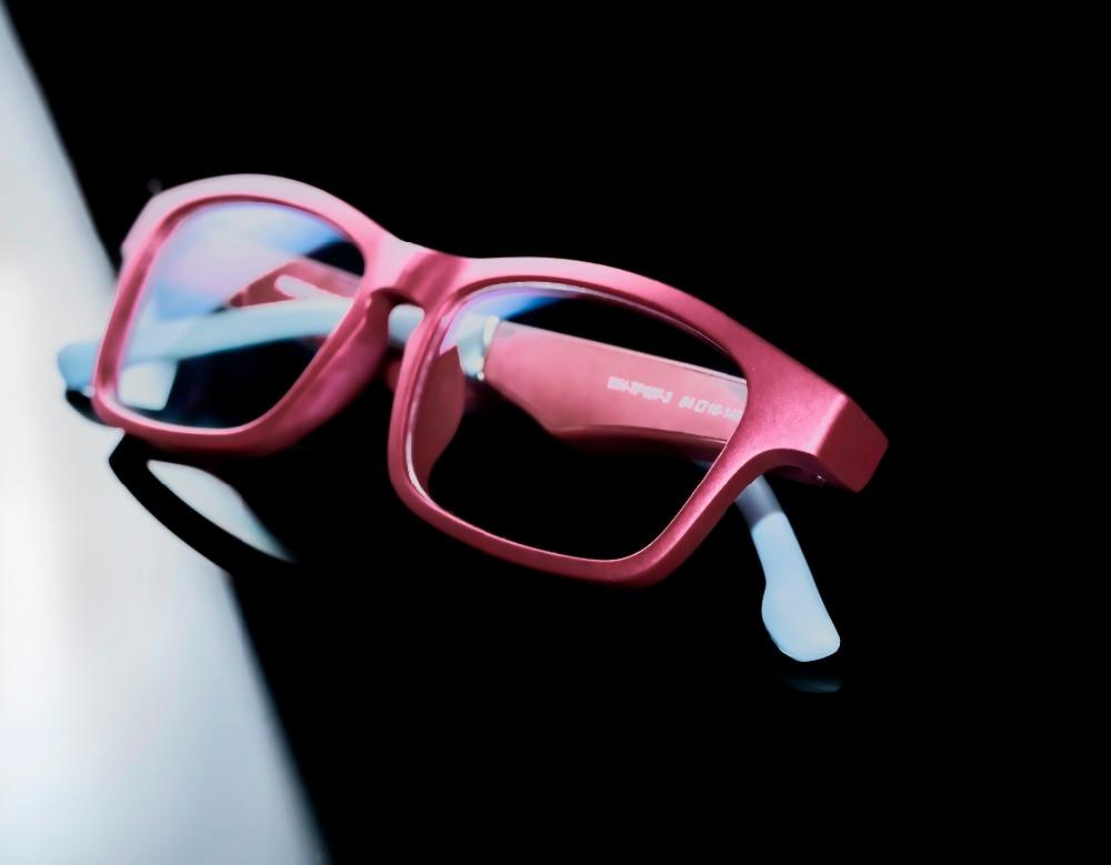 Portable Smart Bluetooth 5.0 Polarized Sunglasses