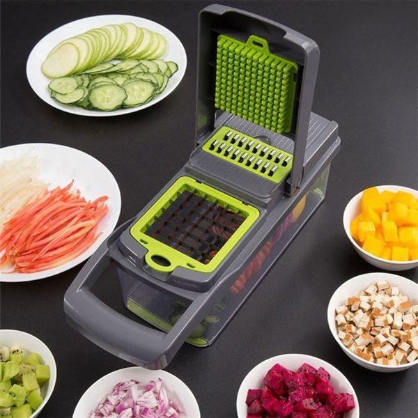 Multifunctional Vegetable Cutter
