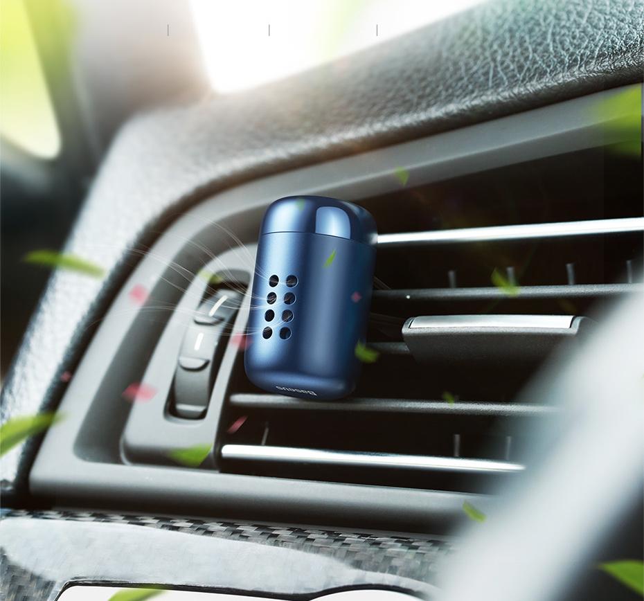 Metal Air Freshener for Cars