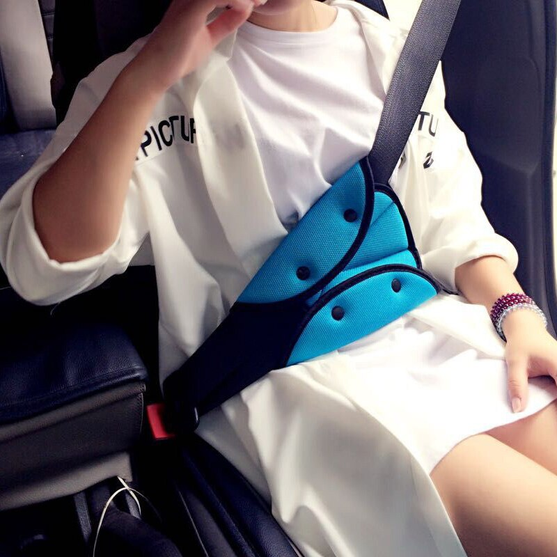 Adjustable Seat Belt for Kids