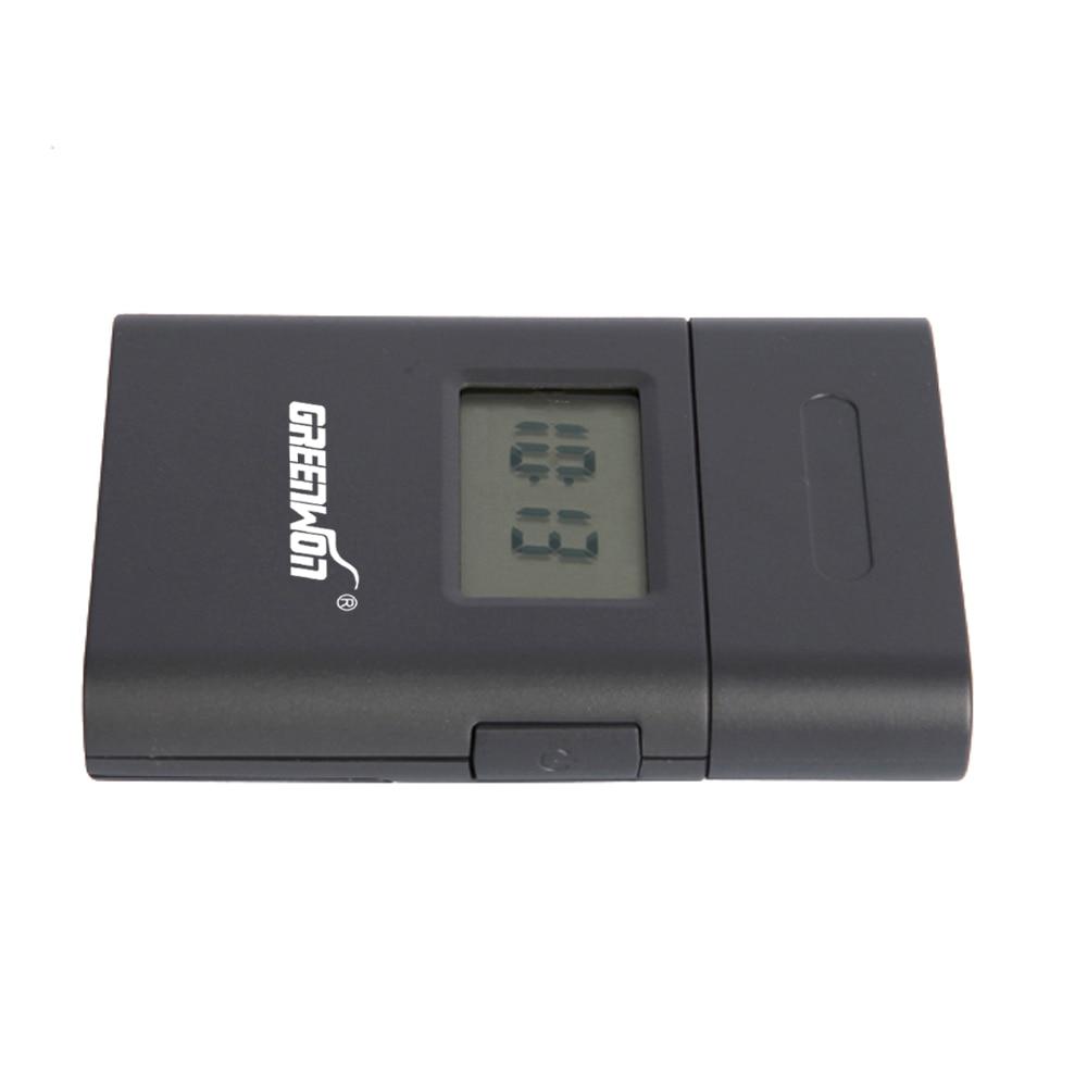 Advanced Mini Alcohol Tester