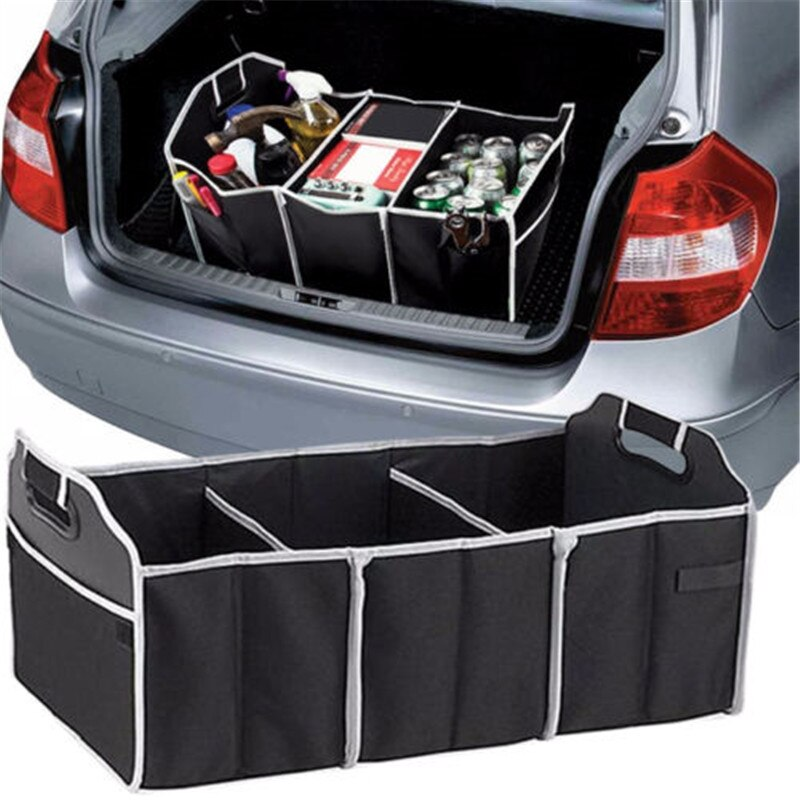 Large Organizer Box for Cars