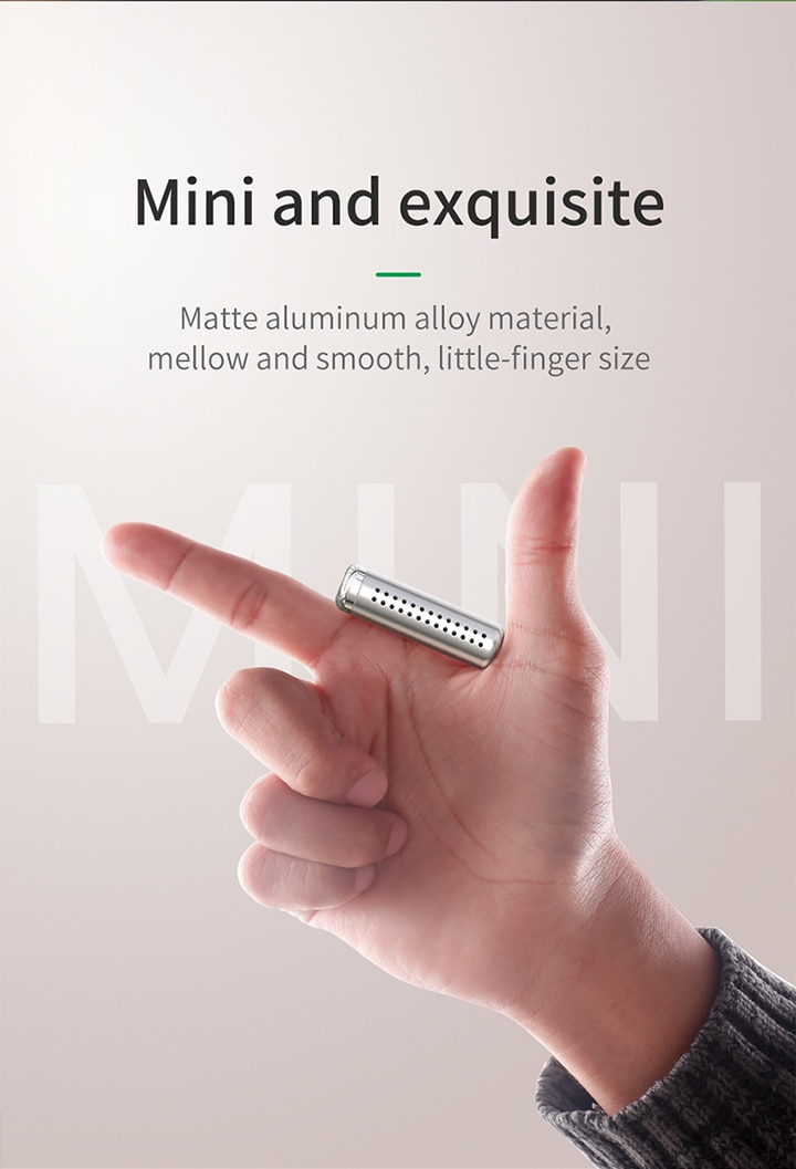 Mini Air Freshener for Cars