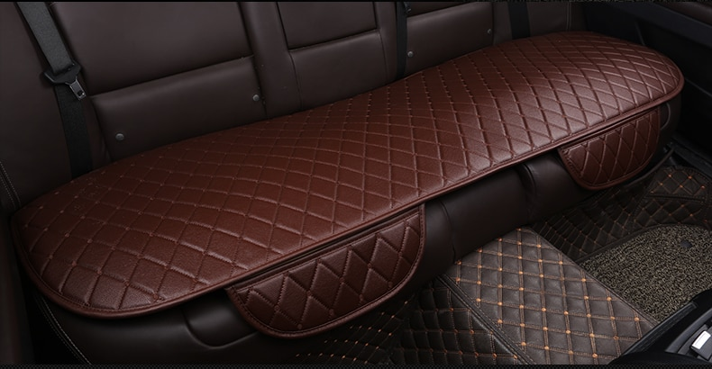 Universal Leather Car Seat Cover