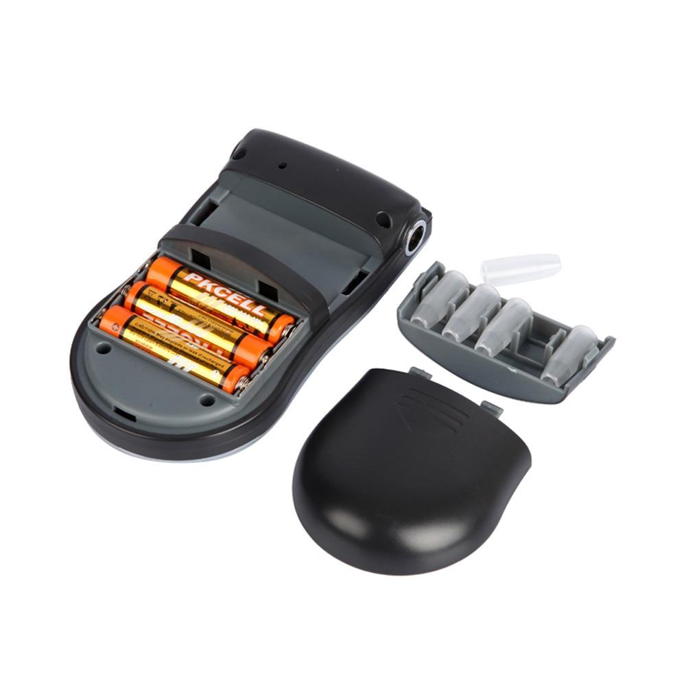Professional Digital Breath Alcohol Tester
