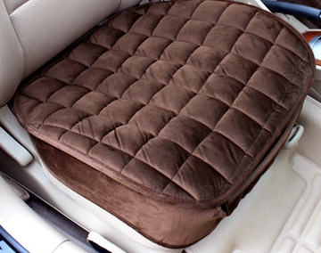 Warm Car Seat Cover
