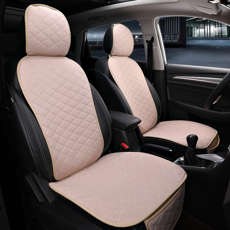 Breathable Car Seat Cover for Protection