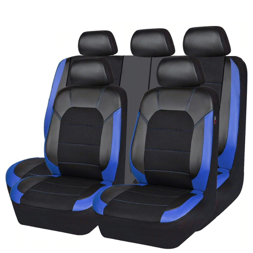 Colorful Protective Car Seat Cover
