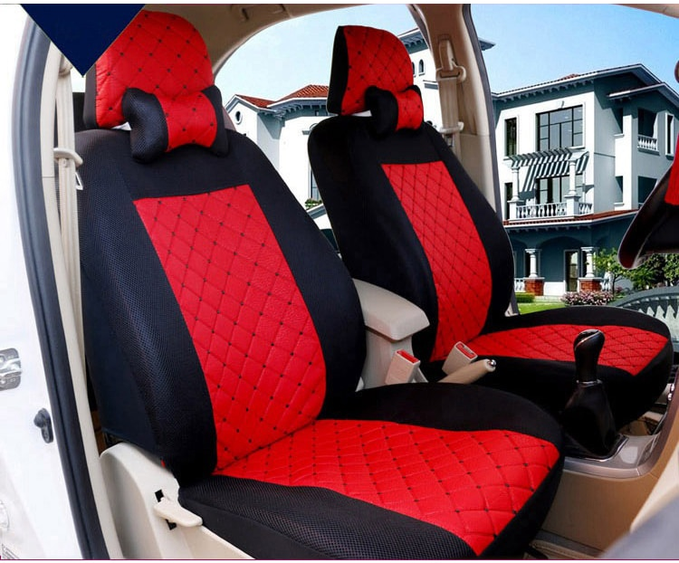 Universal Automobile Seat Cover for Protection