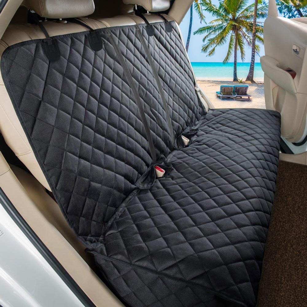 Waterproof Dog Car Seat Cover