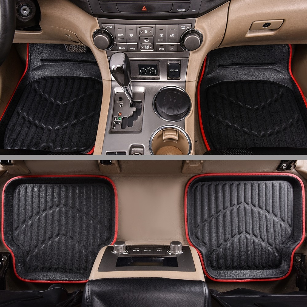 Universal Car Floor Mats