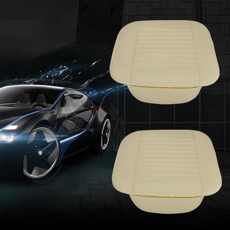 Stylish Universal Breathable Car Seat Cover