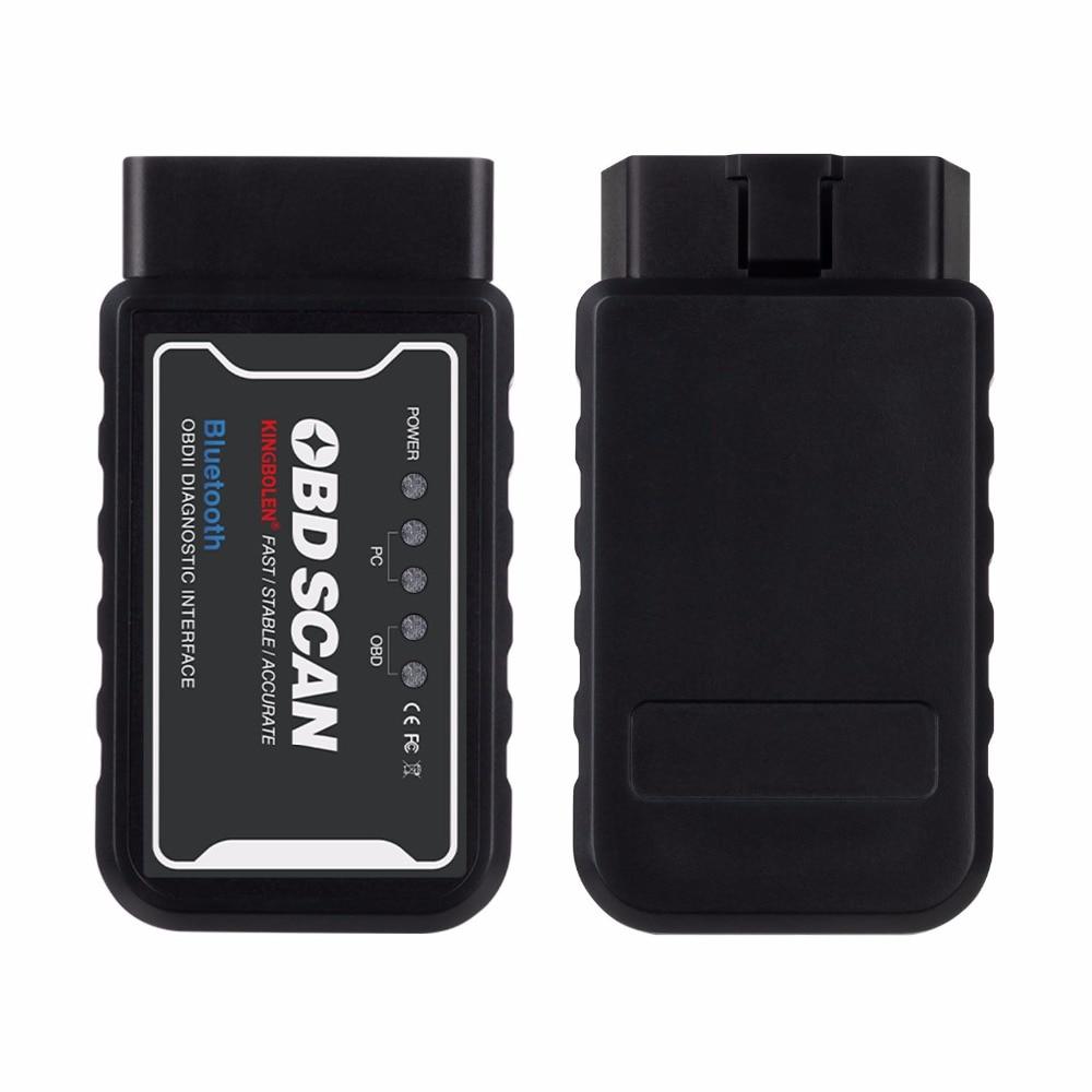 WiFi Bluetooth Diagnostic Tool